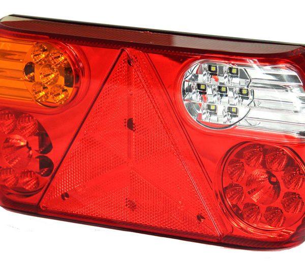 LED achterlicht 5 in 1 Met E-Keur Links!!-0