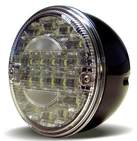 LED achteruitrijlicht (hamburger)-0