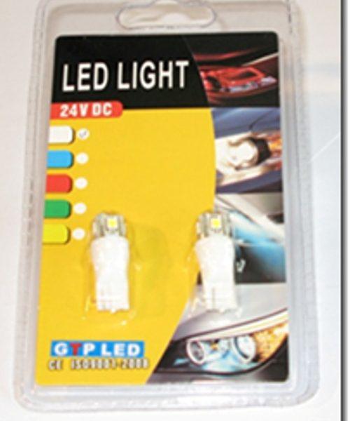 LED Tuning