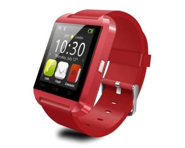 smartwatch Rood