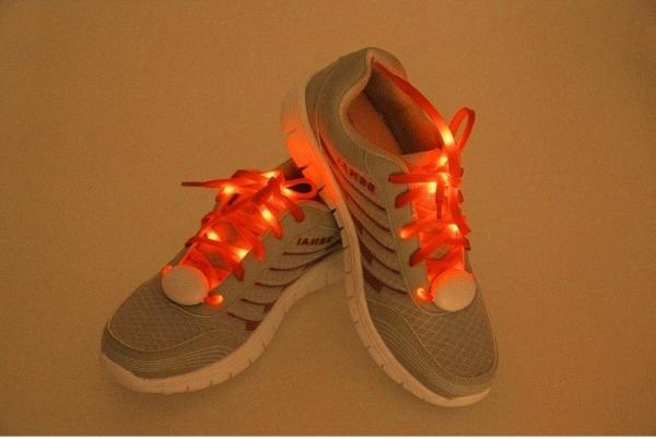 LED veters oranje