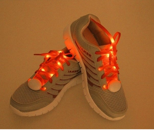 LED veters oranje