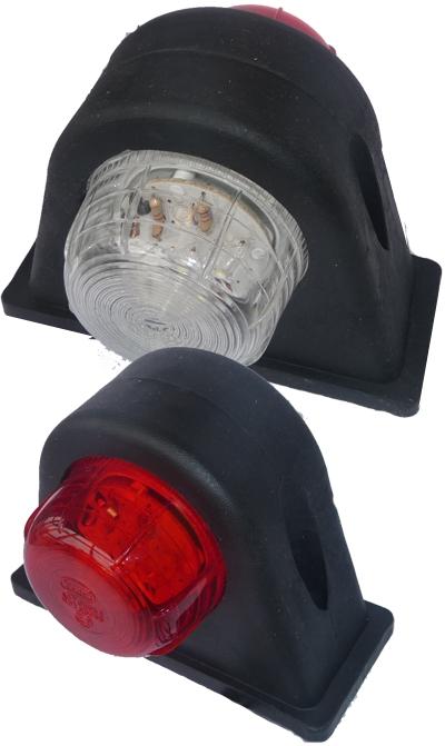 LED zijmarkering