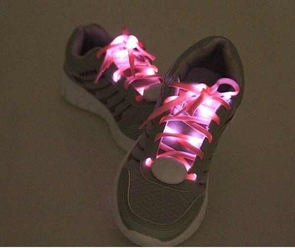 LED veters Roze