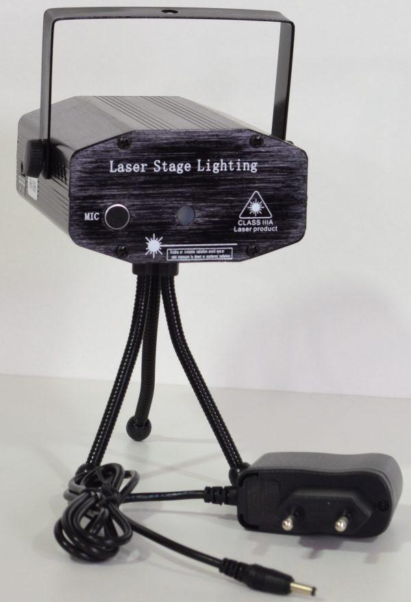 Mini Laser projector