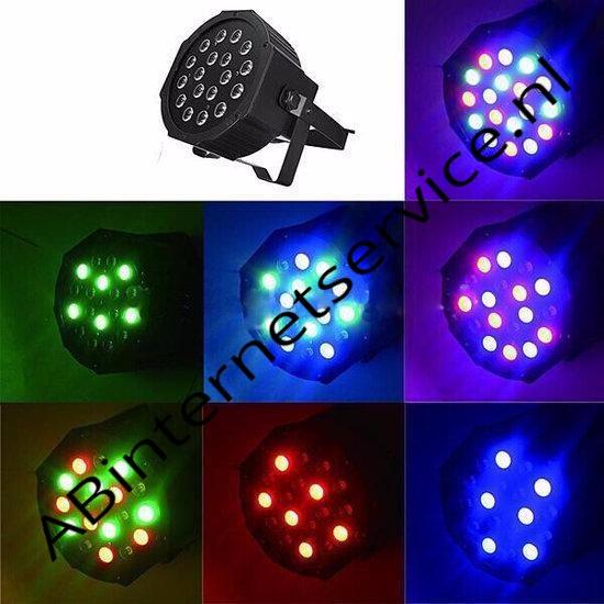 LED disco