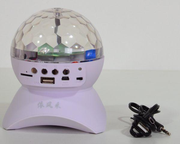 Discobal Bluetooth-speaker