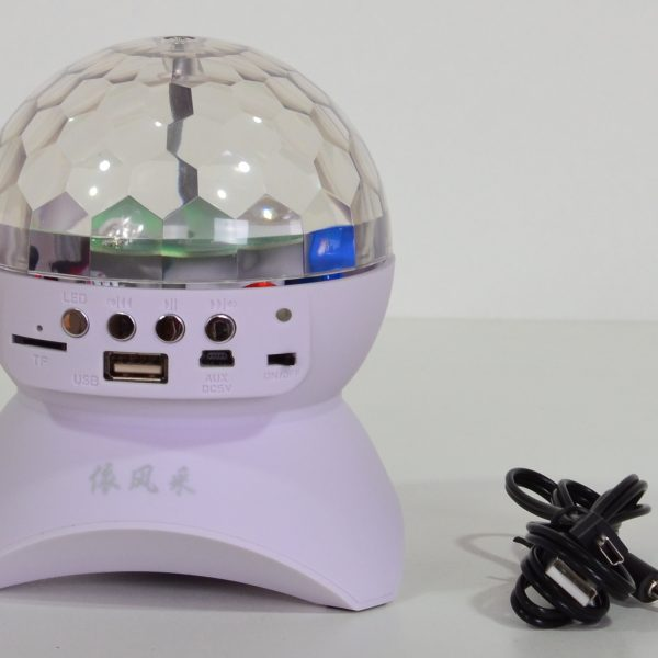 Discobal Bluetooth-speaker-0
