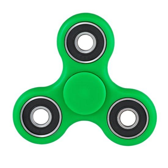 fidget spinner groen-0