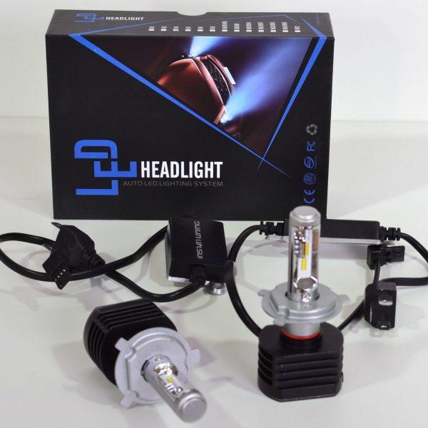 LED dimlichten