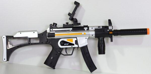 Game AR gun voor smartphone Groot-0