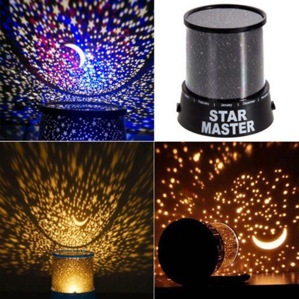 LED sterrenhemel