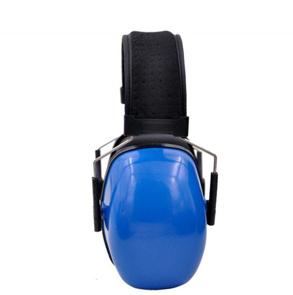Gehoorbescherming kinderen Blauw-1088