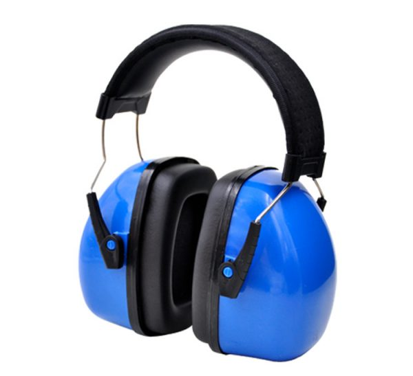 Gehoorbescherming kinderen Blauw-0